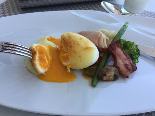 ベイコートの朝食_c0223630_12263707.jpg