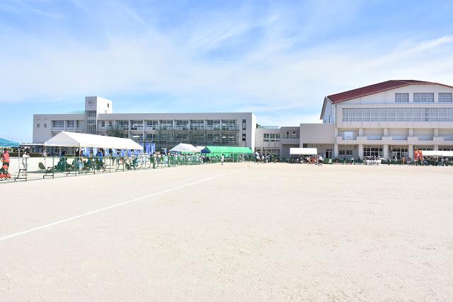 鳥取全中初日_b0249247_19384160.jpg
