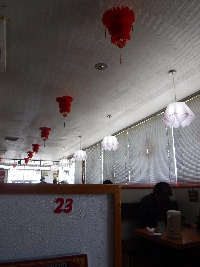 ◆美食城 ~コスパのいい田原本の台湾料理屋さん♪~_f0238779_07344337.jpg