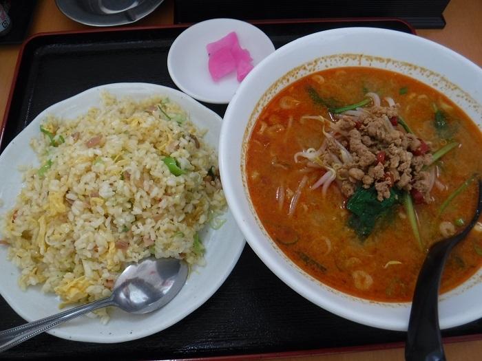 ◆美食城 ~コスパのいい田原本の台湾料理屋さん♪~_f0238779_07351842.jpg