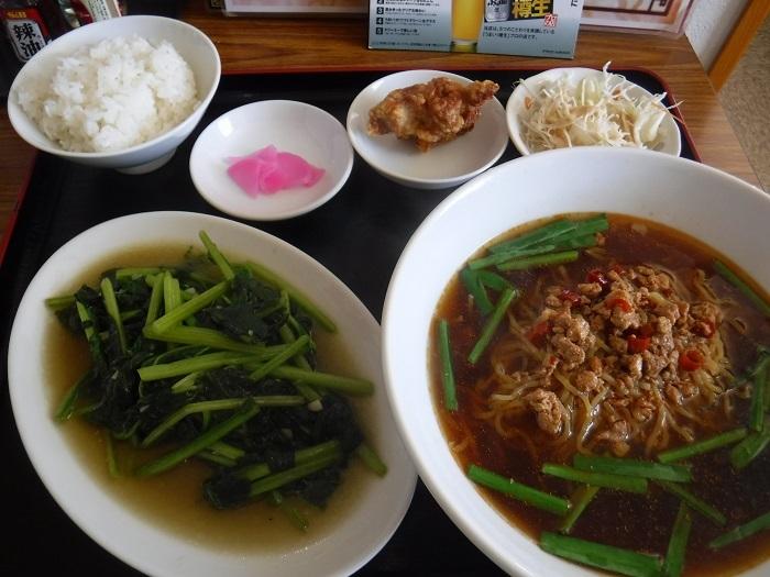 ◆美食城 ~コスパのいい田原本の台湾料理屋さん♪~_f0238779_07354709.jpg