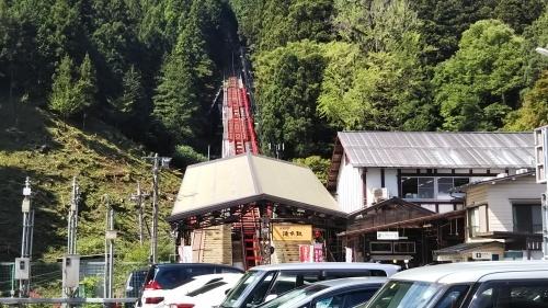 山登り②御岳山  楽チンコース_e0341099_09463572.jpg