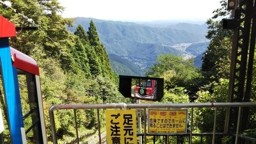 山登り②御岳山  楽チンコース_e0341099_09492982.jpg