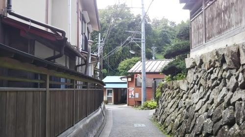山登り②御岳山  楽チンコース_e0341099_09564584.jpg