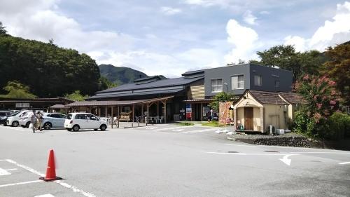 山登り②御岳山  楽チンコース_e0341099_10224048.jpg