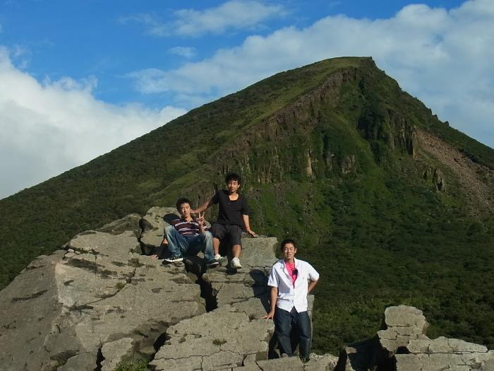 硫黄山のこと_d0116009_18315150.jpg
