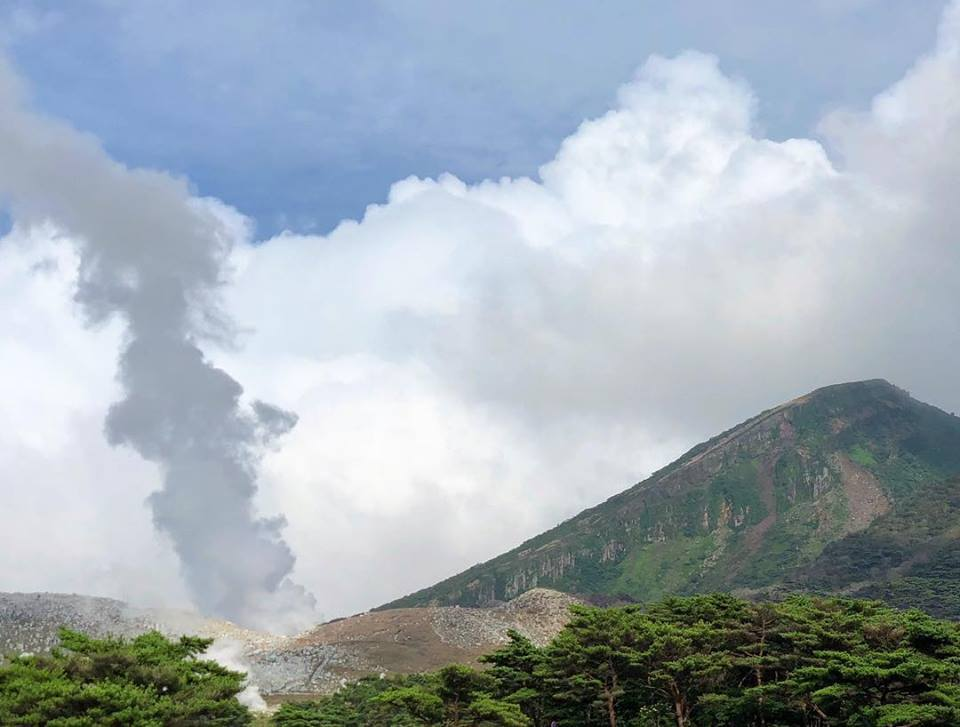 硫黄山のこと_d0116009_22481910.jpg