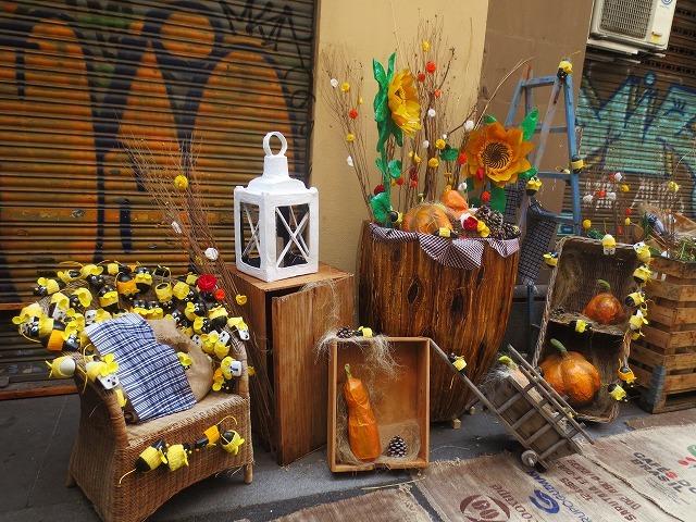 グラシア地区の夏祭り1_b0064411_02553543.jpg