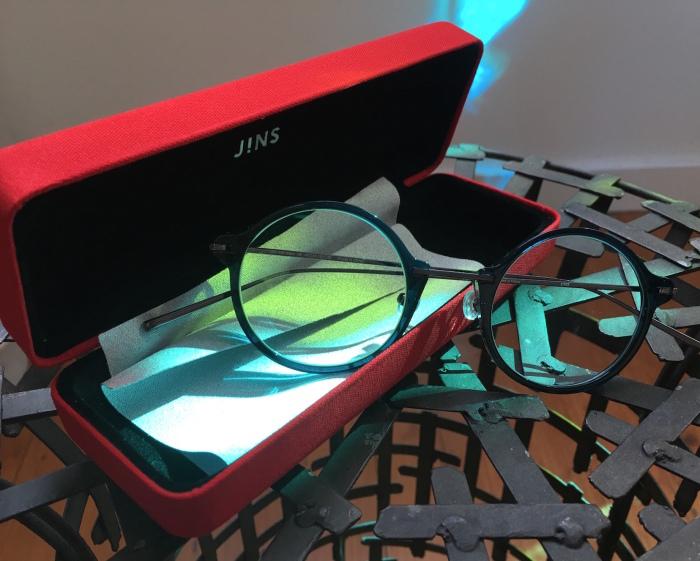 メガネ、なくしちゃった〜〜/ Oh, No, I Lost My Glasses_e0310424_07470726.jpg