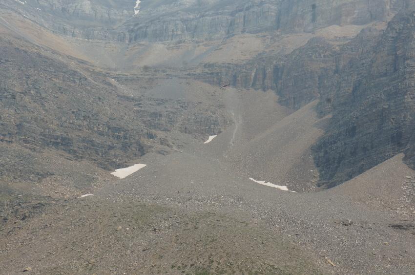 山岳救助の一部始終を見た ラーチバレー_d0112928_03180718.jpg