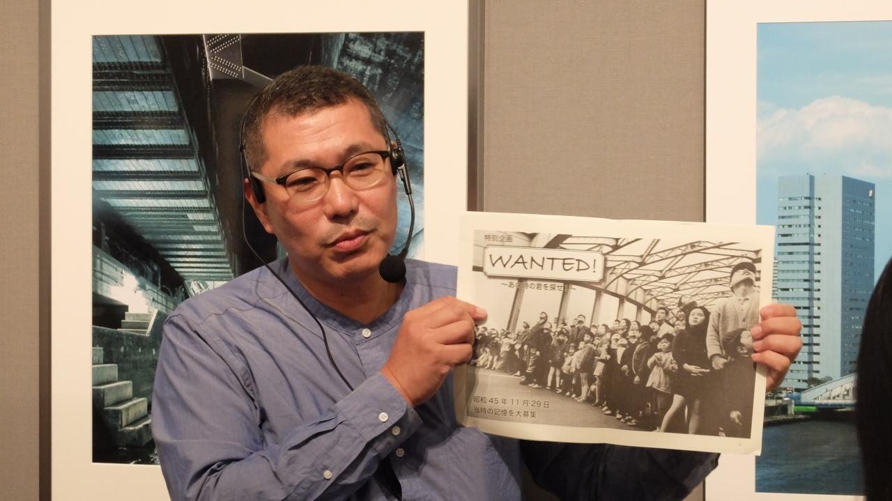 上岡弘和氏写真展「日本の可動橋」富士フイルム フォトサロン東京_f0050534_08004338.jpg