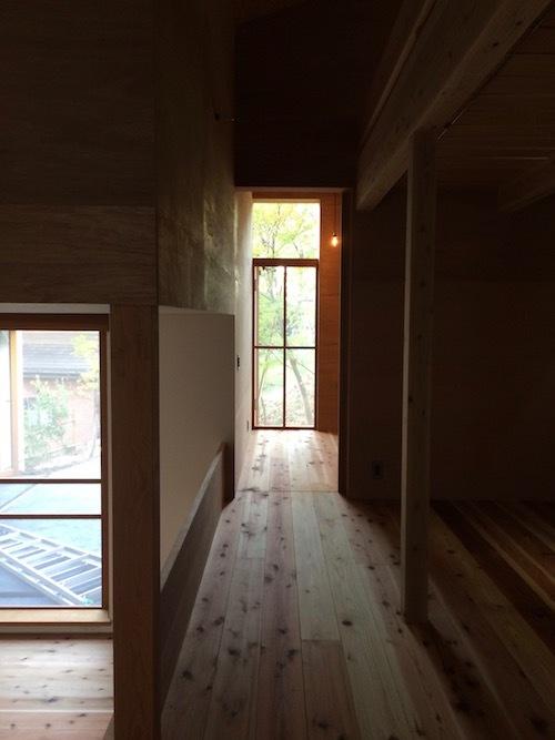 ano house 祝竣工。_b0207676_10224413.jpg