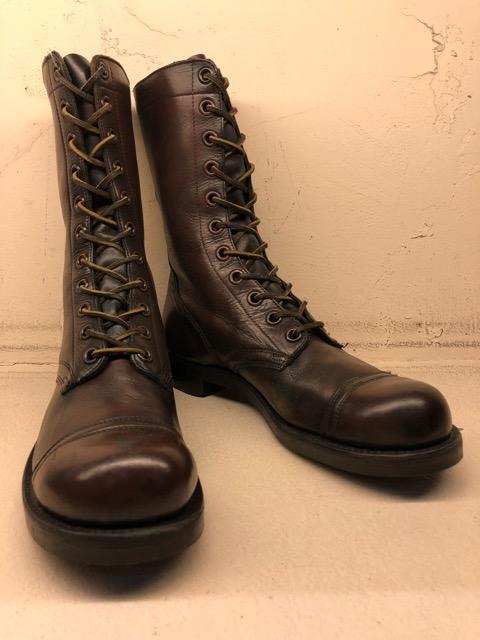 Work&Military Boots!!(マグネッツ大阪アメ村店)_c0078587_20284024.jpg