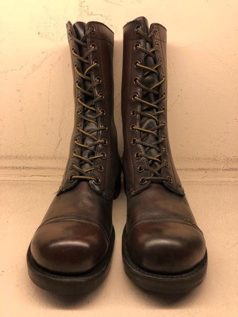 Work&Military Boots!!(マグネッツ大阪アメ村店)_c0078587_20292885.jpg