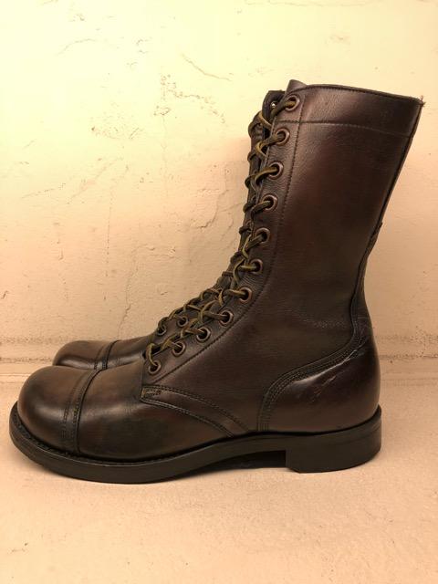 Work&Military Boots!!(マグネッツ大阪アメ村店)_c0078587_20293784.jpg