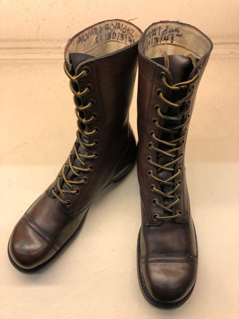 Work&Military Boots!!(マグネッツ大阪アメ村店)_c0078587_20301940.jpg