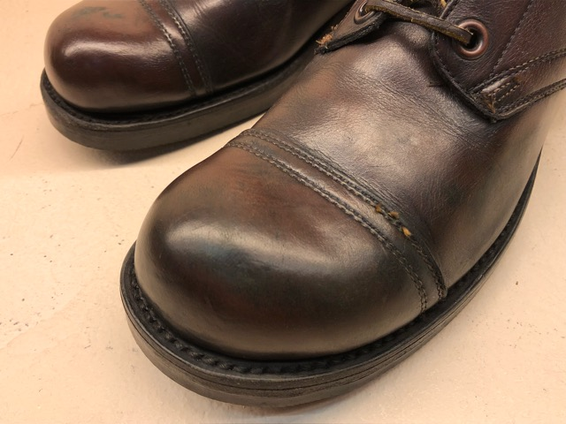 Work&Military Boots!!(マグネッツ大阪アメ村店)_c0078587_20311724.jpg