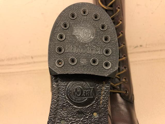 Work&Military Boots!!(マグネッツ大阪アメ村店)_c0078587_2031180.jpg
