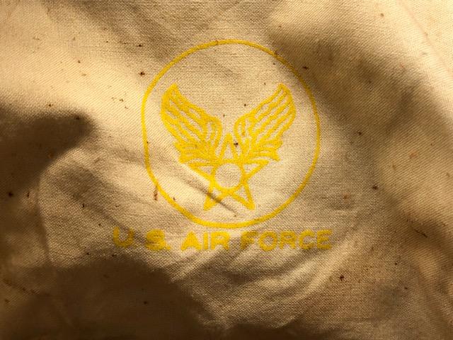 8月22日(水)大阪店、秋物ヴィンテージ入荷!!#2 U.S.Army&U.S.AirForce編!!(大阪アメ村店)_c0078587_20372216.jpg