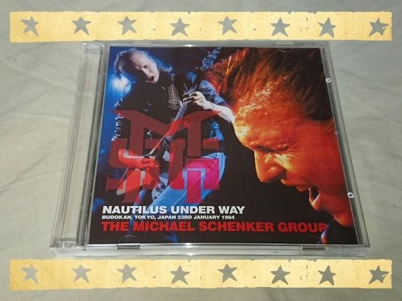 THE MICHAEL SCHENKER GROUP / NAUTILUS UNDER WAY_b0042308_06221297.jpg