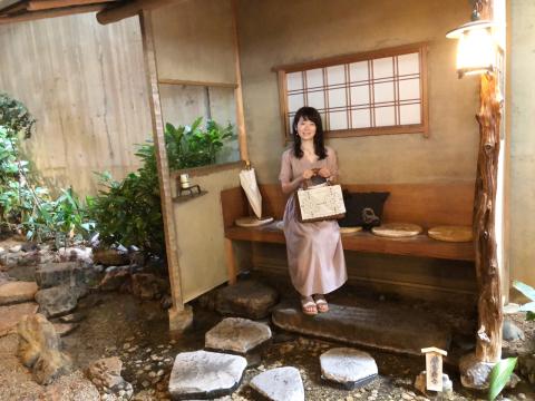 夏の想い出 母娘京都旅 1日目①_a0157409_20563749.jpeg