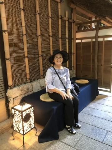 夏の想い出 母娘京都旅 1日目①_a0157409_20574117.jpeg