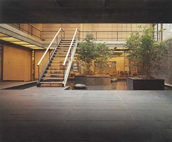 70.吉村順三記念ギャラリー「ジャパンハウス」その1_c0195909_14541892.jpg