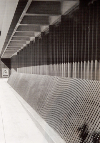 70.吉村順三記念ギャラリー「ジャパンハウス」その1_c0195909_14570608.jpg