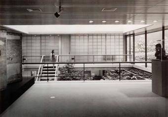 70.吉村順三記念ギャラリー「ジャパンハウス」その1_c0195909_14585262.jpg