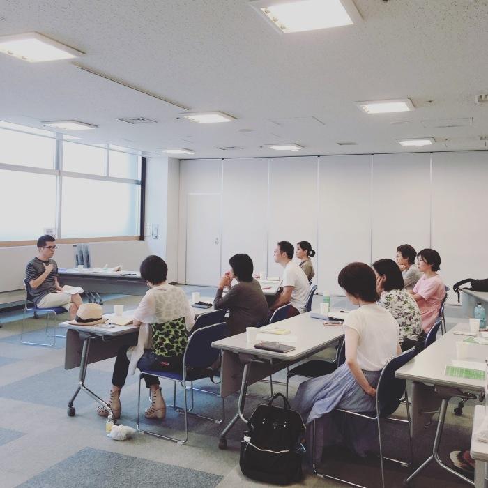 東京・下北沢の本屋B&Bにてトーク「さまざまな親と子のかたちについて」が開催されます_d0116009_02062489.jpg