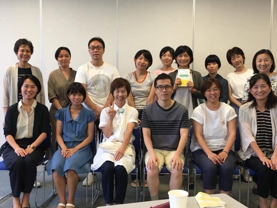 東京・下北沢の本屋B&Bにてトーク「さまざまな親と子のかたちについて」が開催されます_d0116009_02080952.jpg
