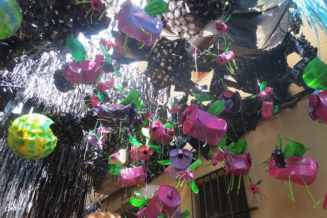 グラシア地区の夏祭り2_b0064411_23171370.jpg