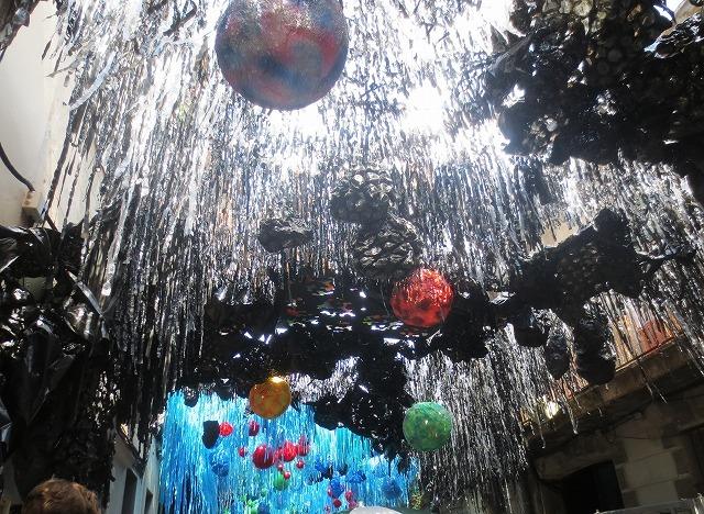 グラシア地区の夏祭り2_b0064411_23171422.jpg