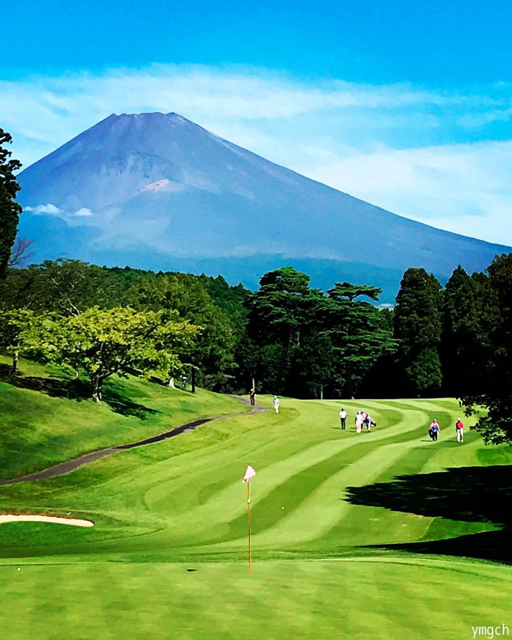 富士見ゴルフ_f0157812_12105562.jpg