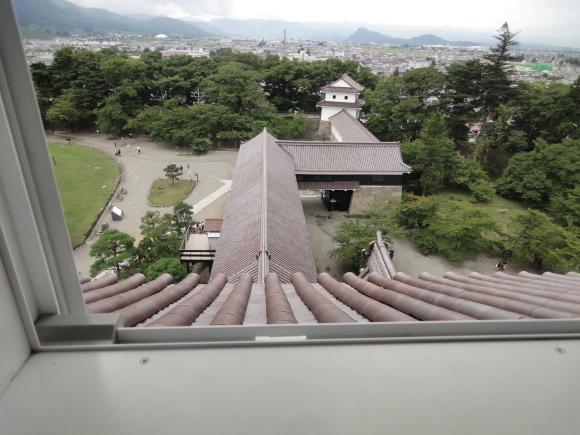 12番 会津若松城_b0268916_05082475.jpg