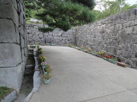 11番 二本松城_b0268916_09432438.jpg