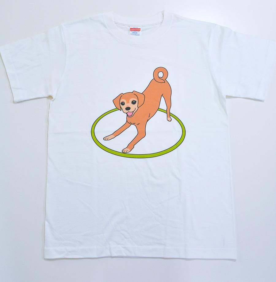 ゲンキくんTシャツ_d0102523_1305075.jpg