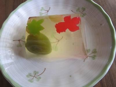 銘菓  金魚 ほか_d0065324_22231687.jpg