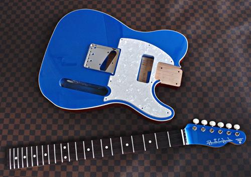 「Speedy Blue MetaのStandard-T」の塗装が完了です!_e0053731_15123227.jpg