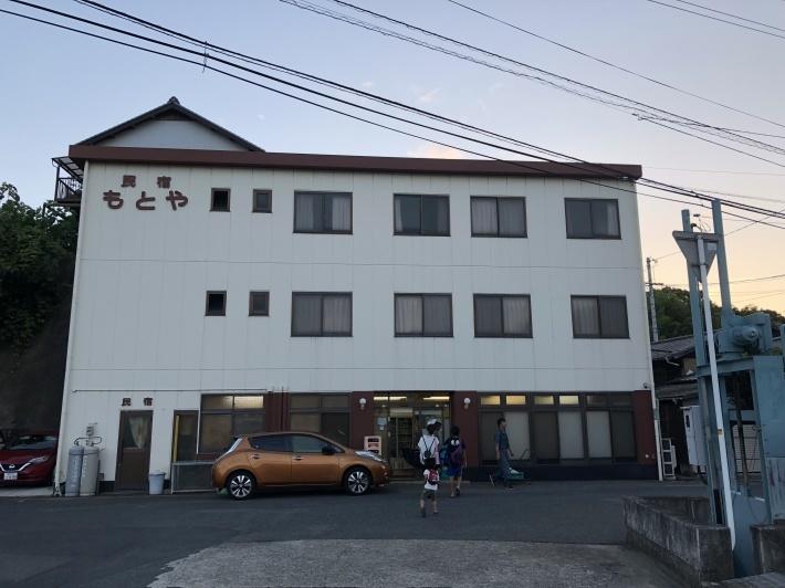 倉敷へ~姉ちゃん応援の旅(1日目)_c0113733_00372583.jpg