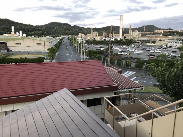 倉敷へ~姉ちゃん応援の旅(1日目)_c0113733_00372626.jpg