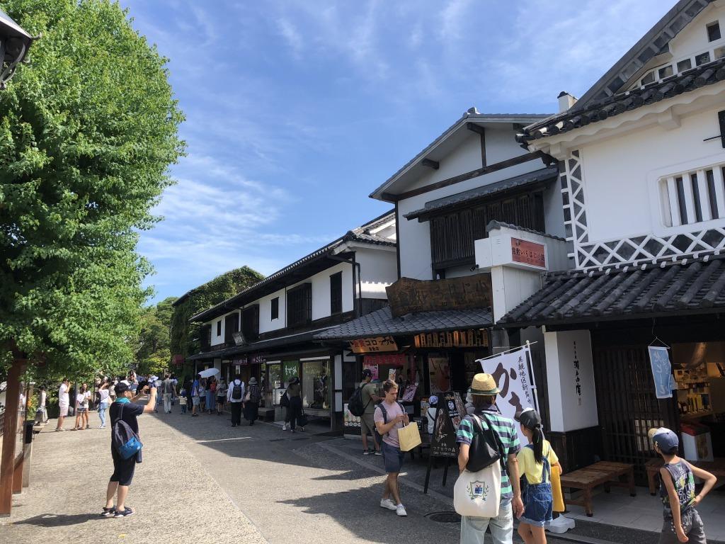倉敷へ~姉ちゃん応援の旅(2日目)_c0113733_18514062.jpg