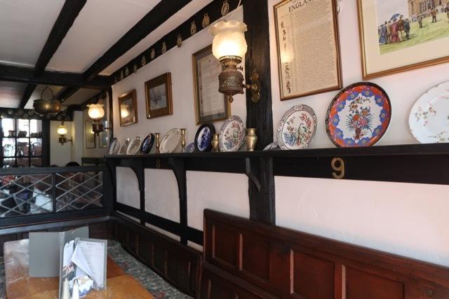アランドルのティールーム Belinda\'s Tea Room_f0380234_23562527.jpg