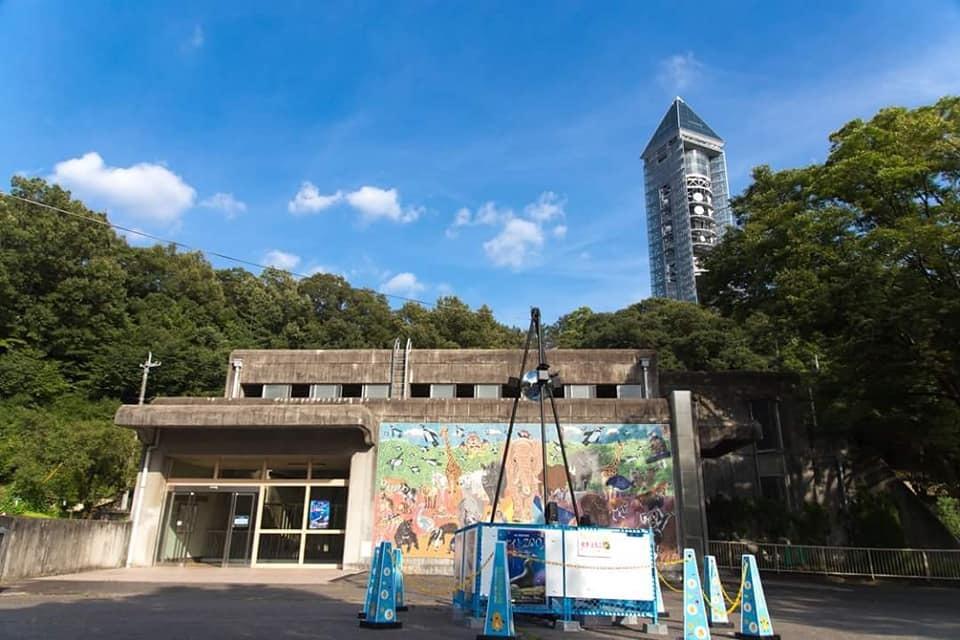 東山動植物園 ナイトズー 2018_f0373339_12370095.jpg