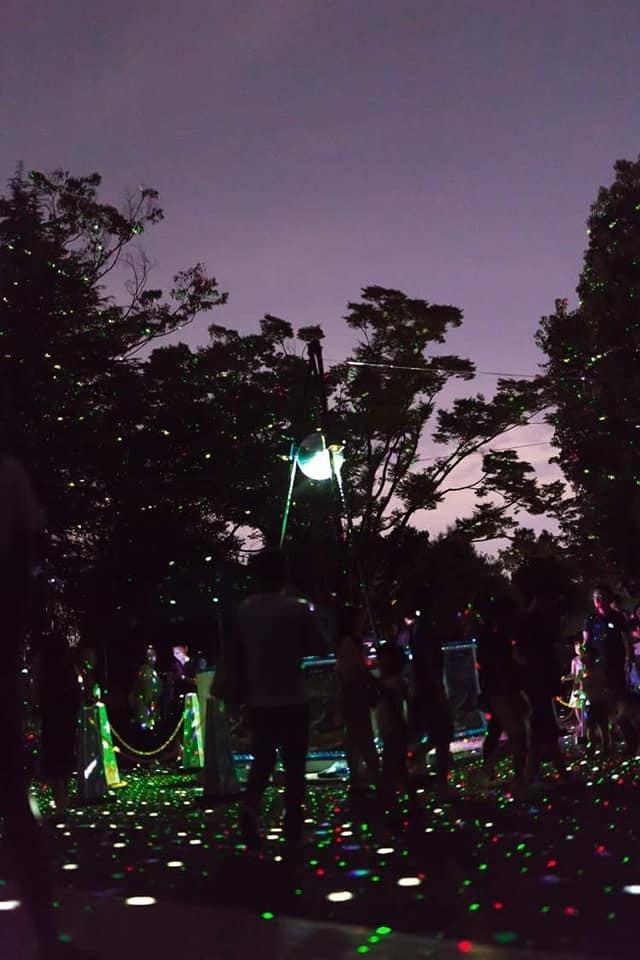東山動植物園 ナイトズー 2018_f0373339_12410845.jpg