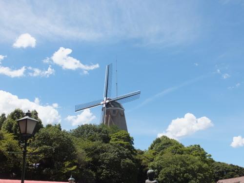 バイオパーク、オランダ村、ハウステンボスは_d0336460_16534643.jpg