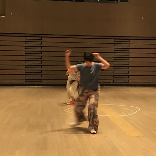 ダンスギャザリング8.19報告_e0124863_20420330.jpg