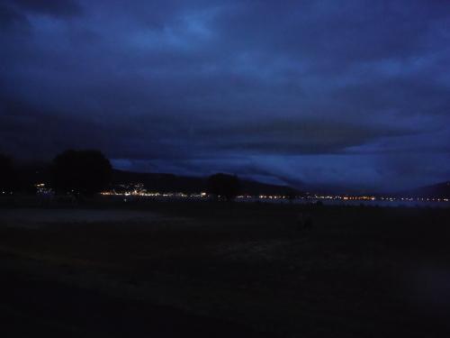 諏訪湖 岡谷ポタリング_b0332867_21451749.jpg