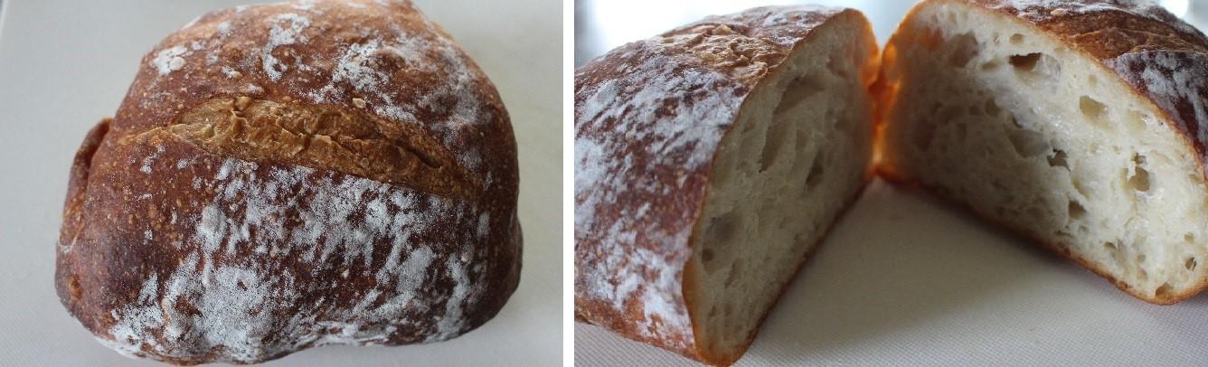 偶然見つけたパン屋さん「ポーズパン (PAUSE PANE)」期待できそう。_f0362073_14331038.jpg