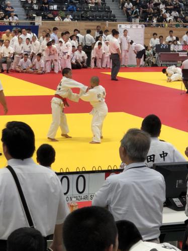 2018 九州柔道大会_b0172494_17044144.jpg